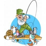 Újabb telepítés és horgászverseny